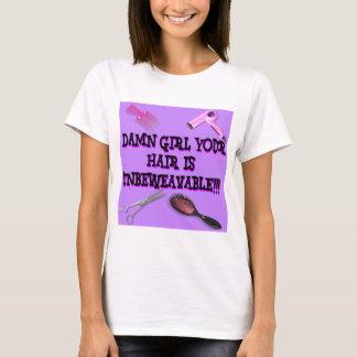 Unbeweavable T-Shirt