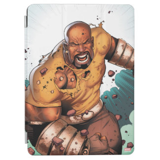 Unbreakable Luke Cage iPad Air Cover