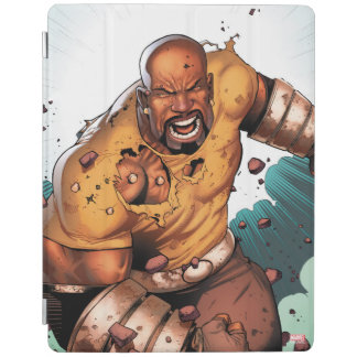 Unbreakable Luke Cage iPad Cover
