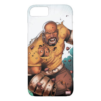 Unbreakable Luke Cage iPhone 8/7 Case