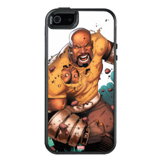 Unbreakable Luke Cage OtterBox iPhone 5/5s/SE Case