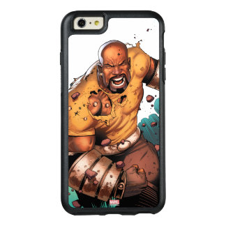 Unbreakable Luke Cage OtterBox iPhone 6/6s Plus Case