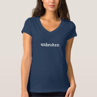 Unbroken Inspired Attire T-Shirt