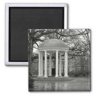 UNC Old Well Magnet
