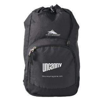 Uncanny masthead backpack