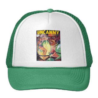 Uncanny Tales 1 Hat
