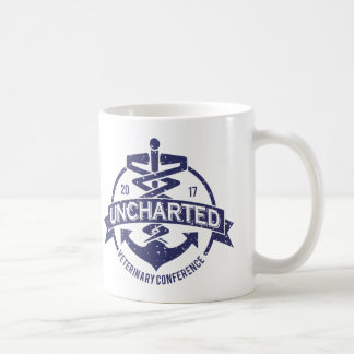 Uncharted Founding Member Mug