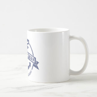 Uncharted Veterinary Conference Coffee Mug