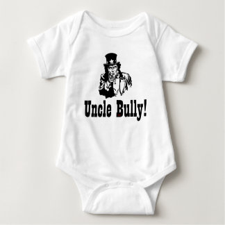 UNCLE BULLY BABY BODYSUIT