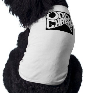 Uncle Charlie The Band Official Merchandise Sleeveless Dog Shirt