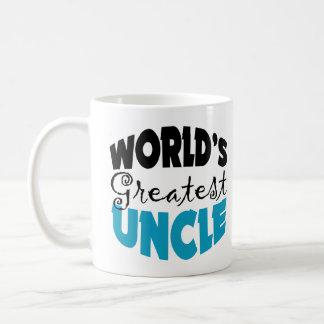Uncle Gift Coffee Mug