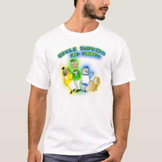 Uncle Hopkins and Friends T-Shirt