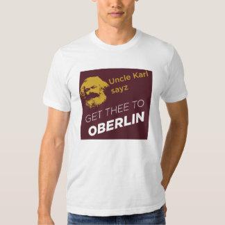 Uncle Karl: light Shirt