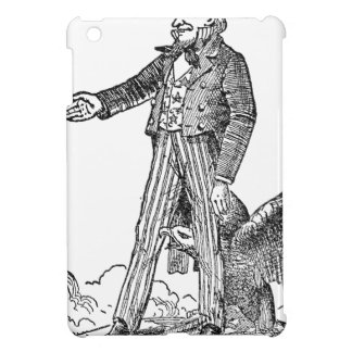 Uncle Sam Case For The iPad Mini