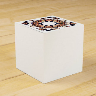 Uncle Sam Pointing Finger Kaleidoscope Favour Box
