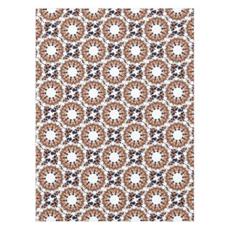 Uncle Sam Pointing Finger Kaleidoscope Tablecloth