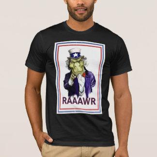 Uncle-Saurus Rex T-Shirt
