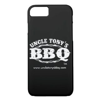 Uncle Tony's BBQ iPhone 7 Cover