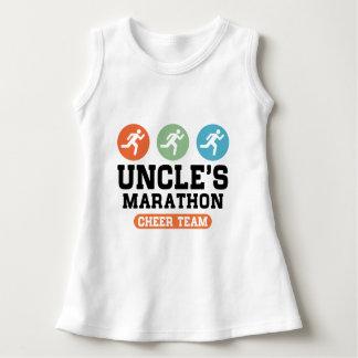 Uncle's Marathon Cheer Team Dress