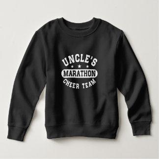 Uncle's Marathon Cheer Team Sweatshirt