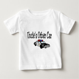 Uncle's Other Car Baby T-Shirt