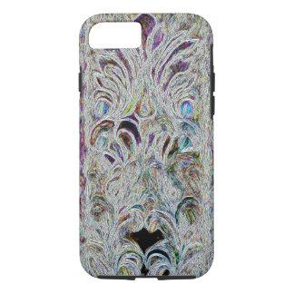 Uncommon Artsy Swirls With Color Design iPhone 7 Case