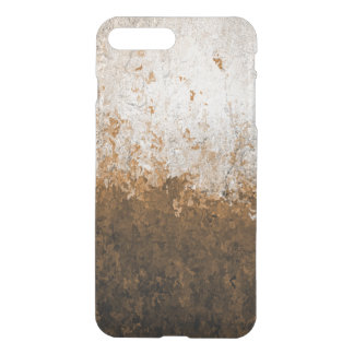 Uncommon iPhone7 Plus Clearly™ Deflector-Beach iPhone 7 Plus Case