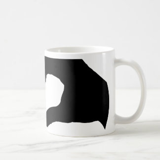 Unconditiona Love Basic White Mug