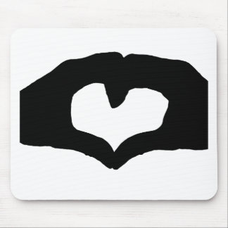 Unconditiona Love Mouse Pad
