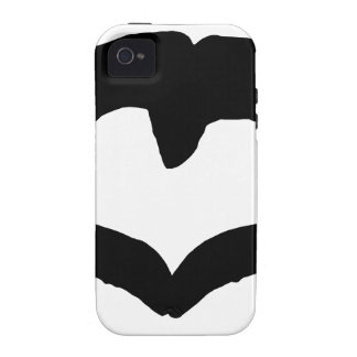 Unconditiona Love Vibe iPhone 4 Covers