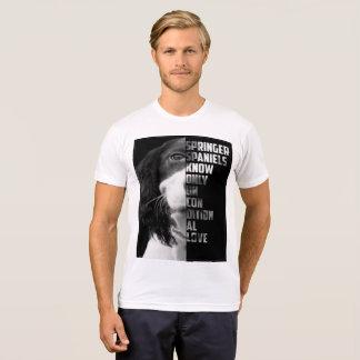 Unconditional Love Men's T-Shirt