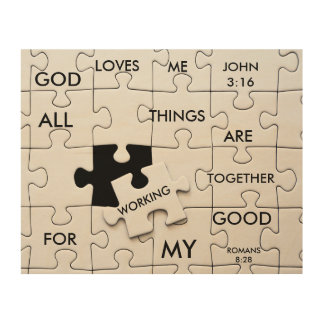 Unconditional Love Wood Canvases