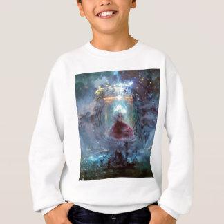 Uncontainable to necromancer sweatshirt