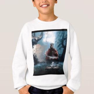 uncontainable wicked sweatshirt
