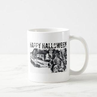 Undead Card Mug
