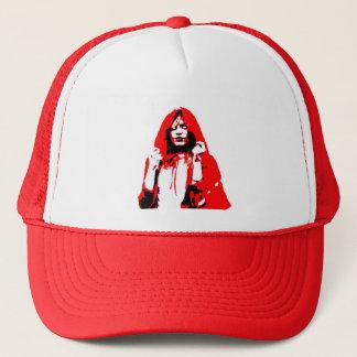 Undead Riding Hood Trucker Hat