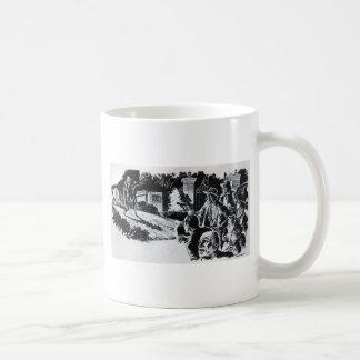 Undead Rising Mug