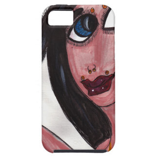 Undecided iPhone 5 Case