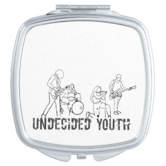 Undecided Youth mirror