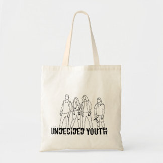 Undecided youth tote
