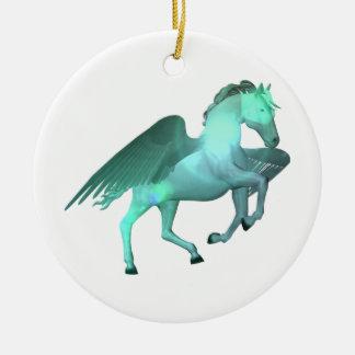 undefined ceramic ornament