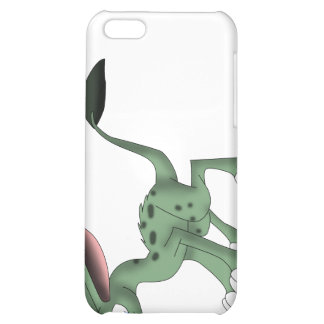 Undefined Creature iPhone Case Case For iPhone 5C