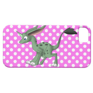 Undefined Creature w/ Unicorn Horn 2 iPhone 5 Covers