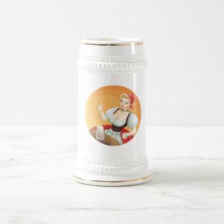 undefined beer steins