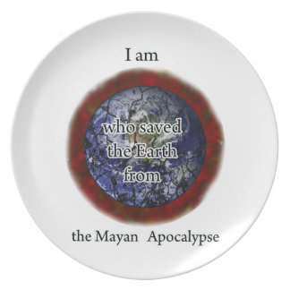 undefined party plate