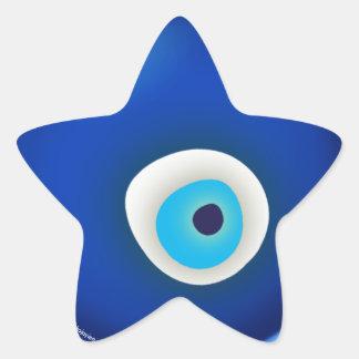 undefined star sticker