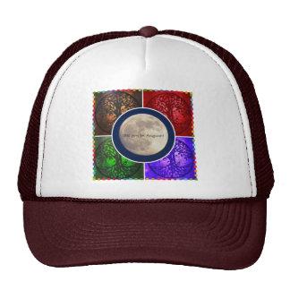 Under August Skies Hats