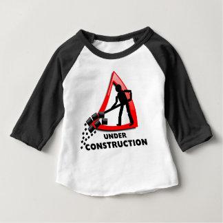 under-construction baby T-Shirt