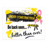 Under Construction Breast Cancer