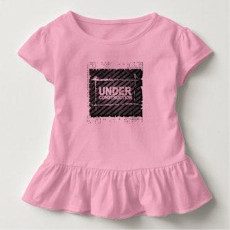 Under Construction Toddler T-Shirt